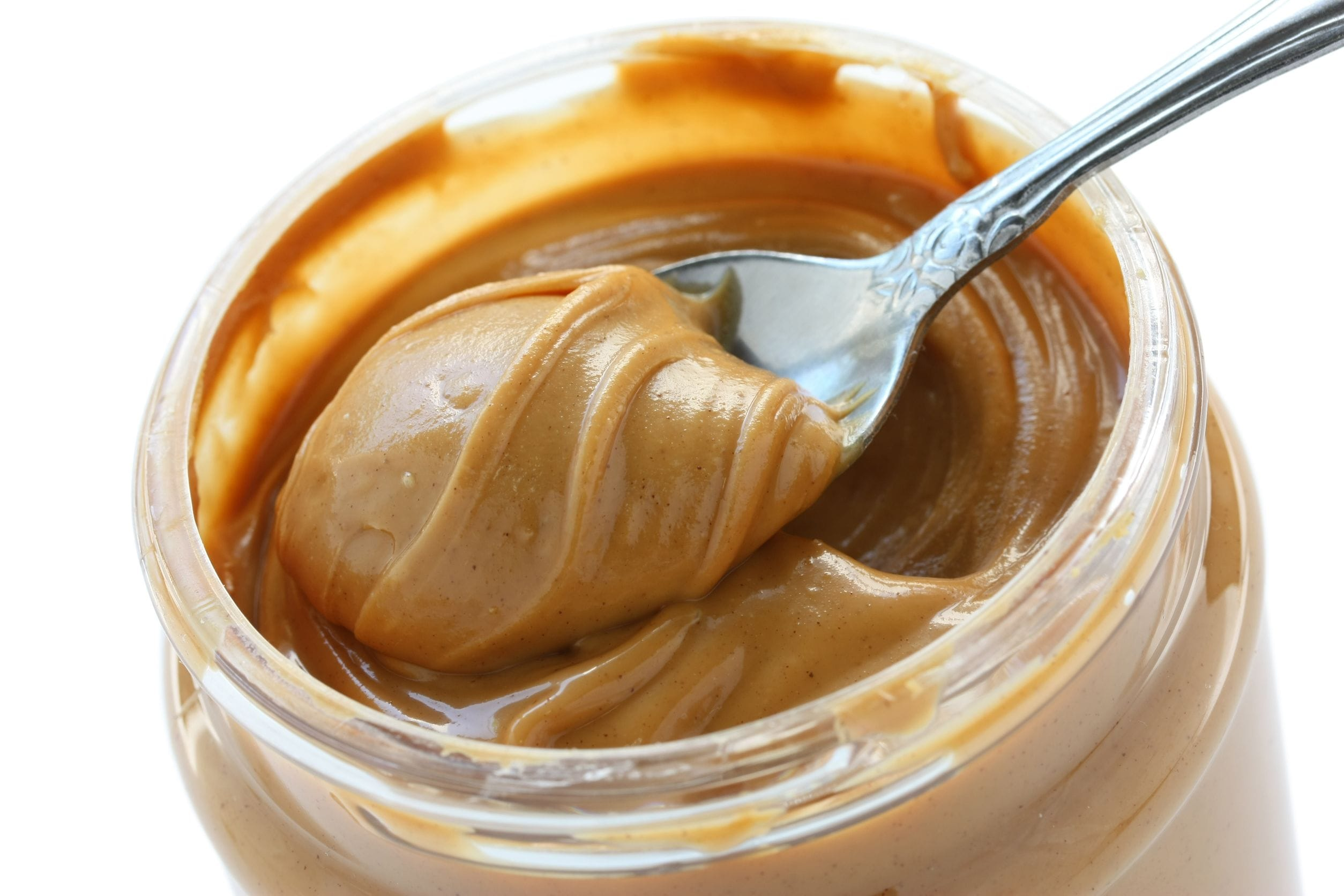 Is Peanut Butter A High Protein Food