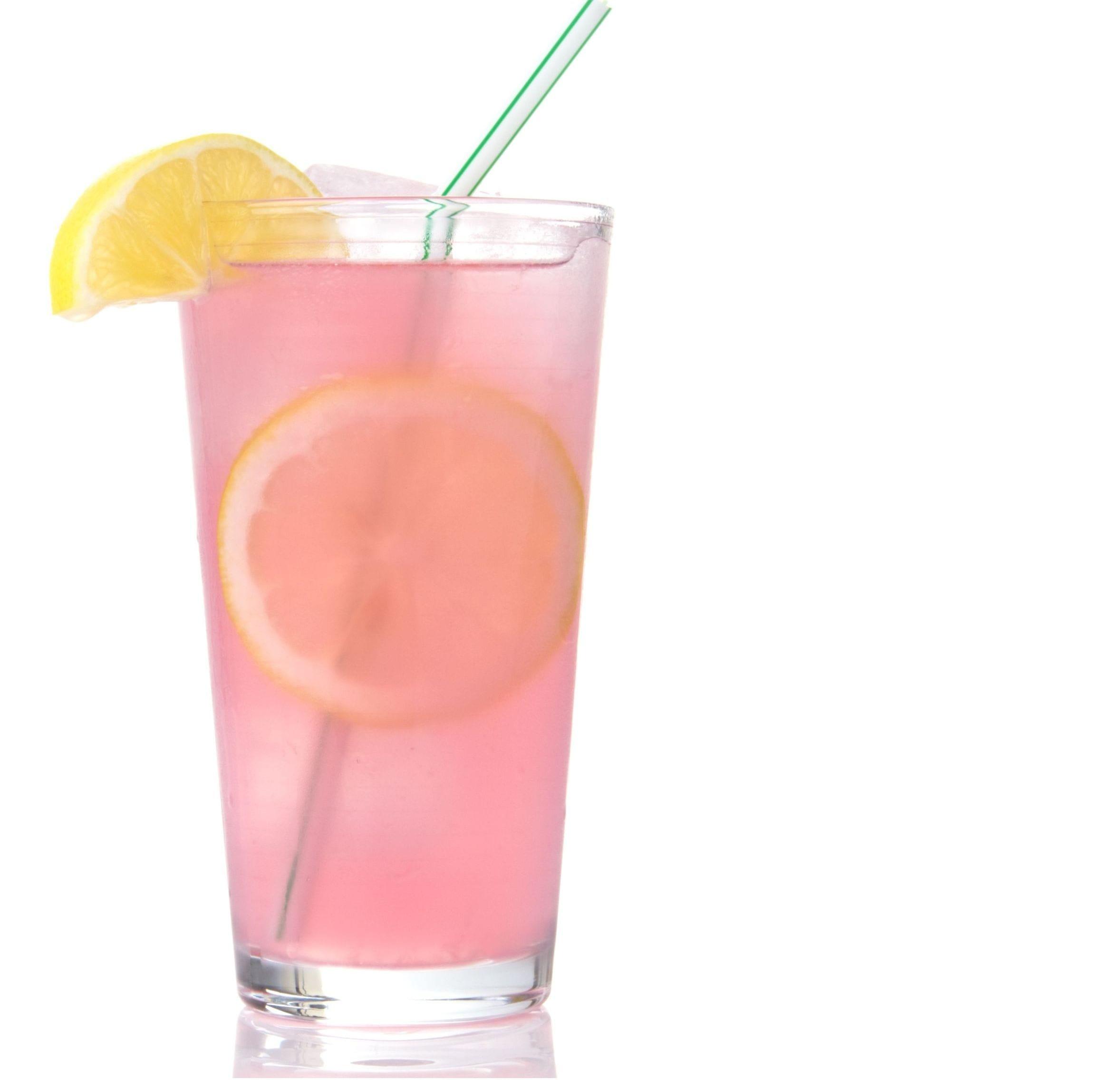 Pink Lemonade Cake Balls Recipe