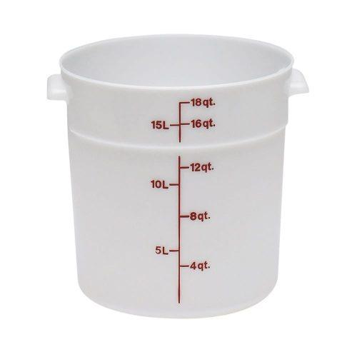 Parts Bucket 18 Quart