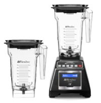 Supplies Blend Tec Blender with Jar