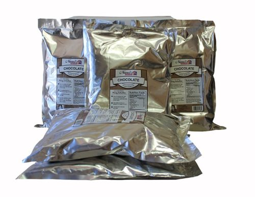 Nanci's Yogurt Base Mix Chocolate Bags