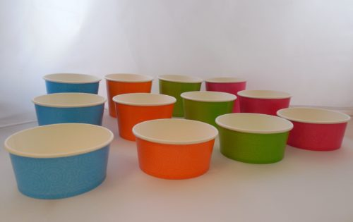 Cups Swirl Design 10 14 16oz