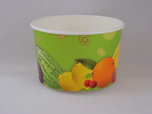 Yogurt Cup 20oz Fruit
