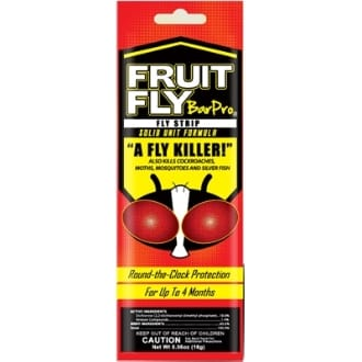 Supplies Fruit Fly Strip