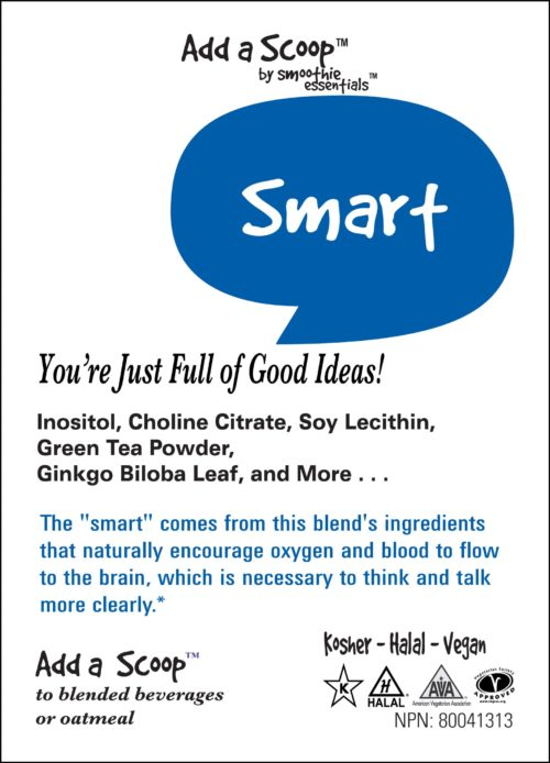 Smoothie Booster Smart Blend