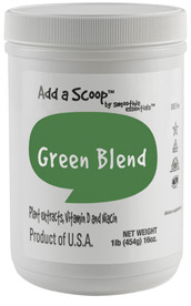 Smoothie Booster Green Blend