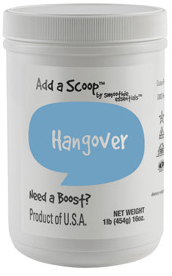 Smoothie Booster Hangover Blend