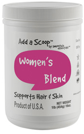 Smoothie Booster Women's Blend