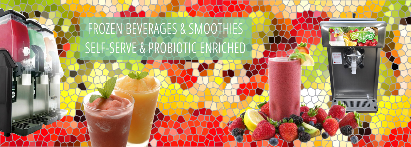 Home Page Slider Smoothies