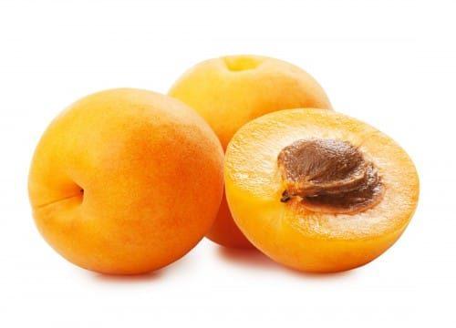 Apricot Flavor Concentrate for Frozen Yogurt