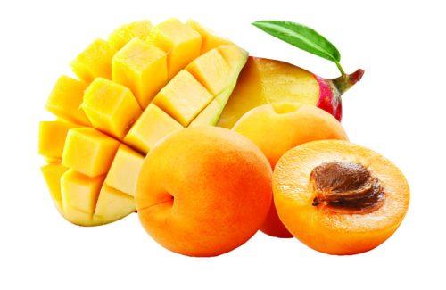 Apricot Mango Flavor Concentrate for Frozen Yogurt