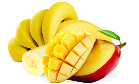 Banana Mango Flavor Concentrate for Frozen Yogurt