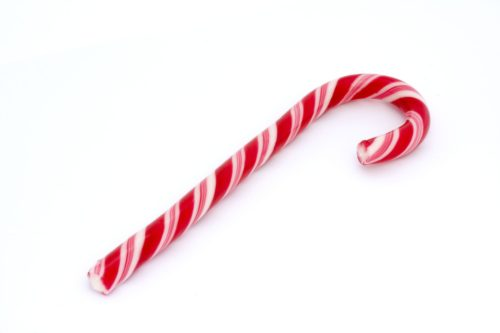 Candy Cane Flavor Concentrate for Frozen Yogurt