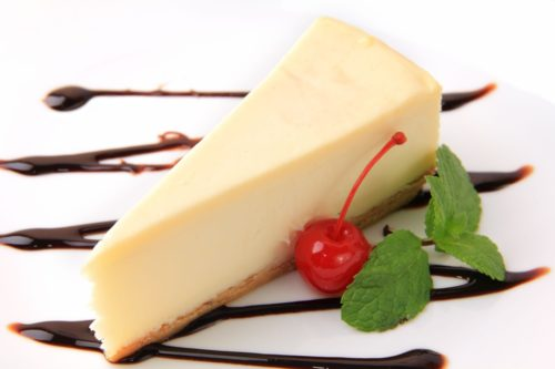 Cheesecake Flavor Concentrate for Frozen Yogurt