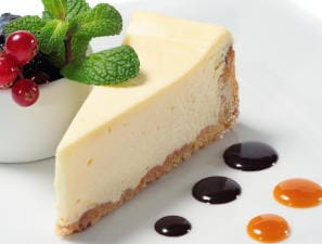 New York Cheesecake Flavor Concentrate for Frozen Yogurt
