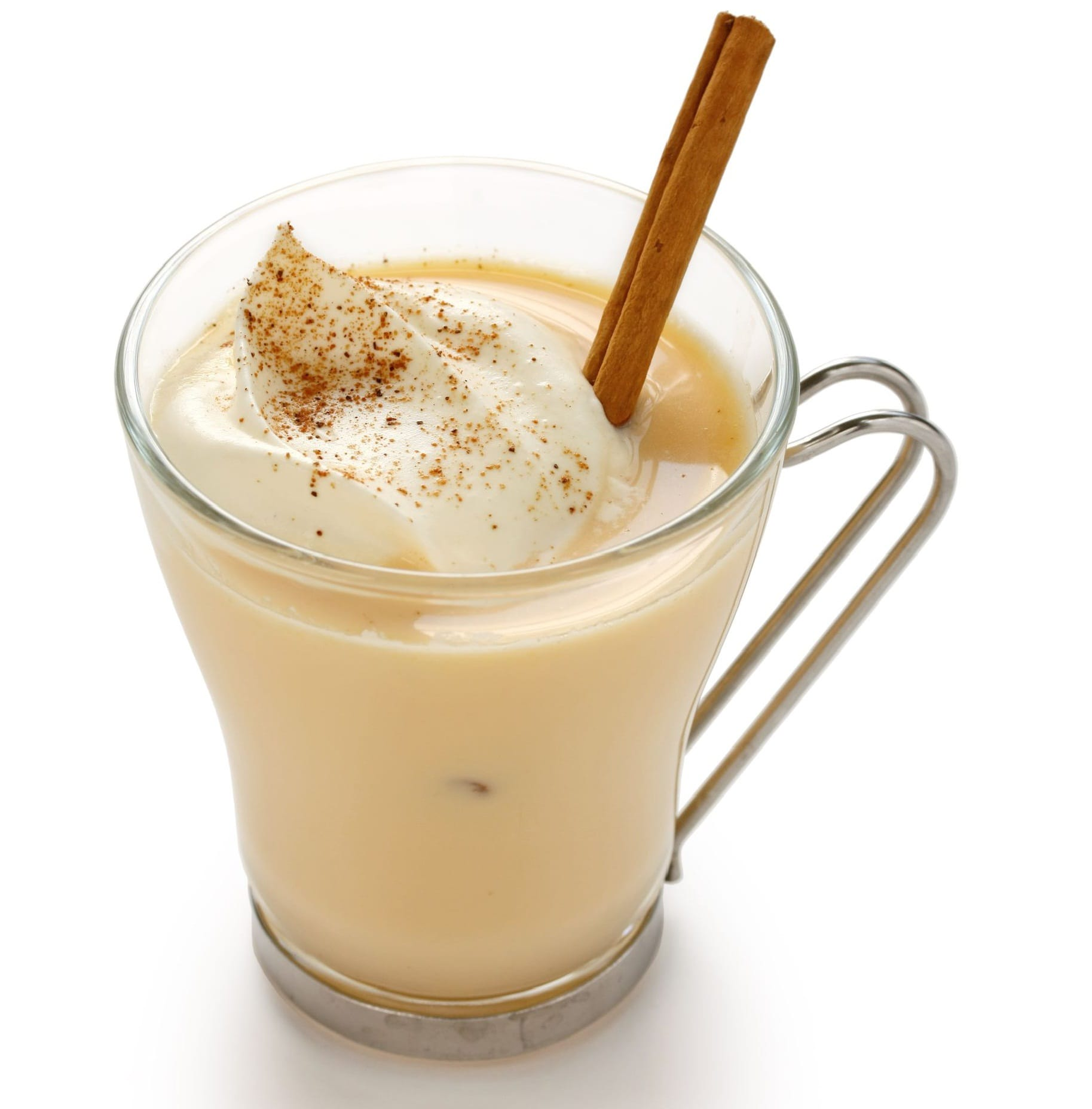 Egg Nog Using Heavy Cream: Egg Nog Flavor Concentrate