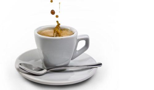 Espresso Flavor Concentrate for Frozen Yogurt