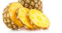 Hawaiian Pineapple Flavor Concentrate for Frozen Yogurt