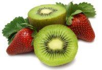 Strawberry Kiwi Flavor Concentrate for Frozen Yogurt