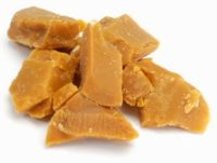 Toffee Flavor Concentrate for Frozen Yogurt