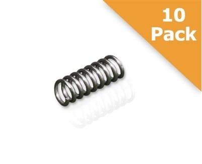 Parts 10 Pack Springs