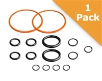 Parts Stoelting O231 O-ring Kit - FS-021716