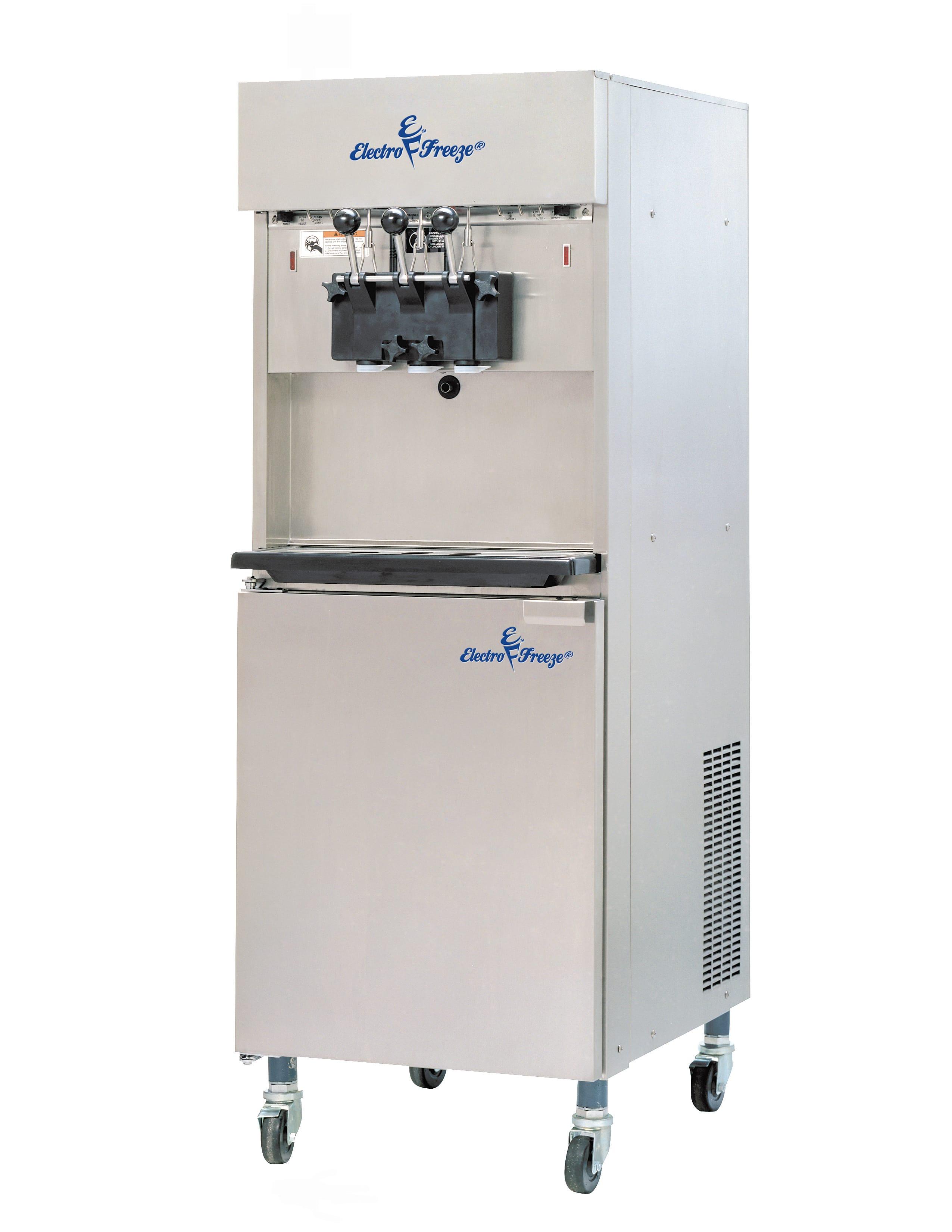 recipe: electro freeze slush machine for sale [22]