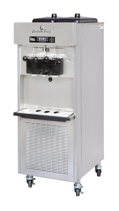Machine Electrofreeze SLX400