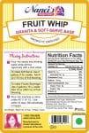 Fruit Whip