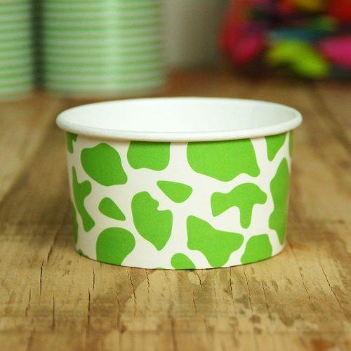 Yogurt Cups Green Cow 8oz