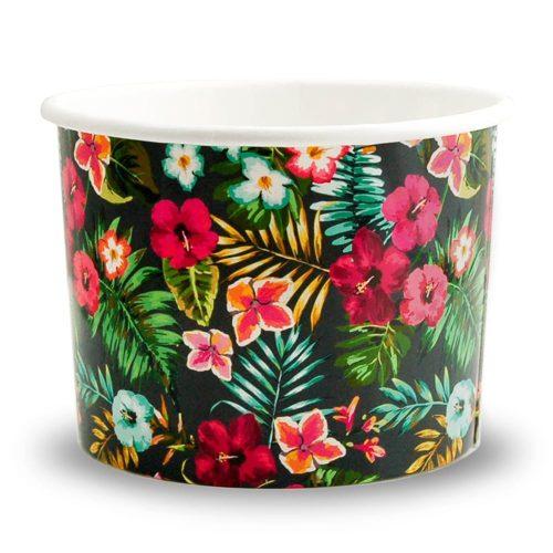 Yogurt Cup Tropical 12oz