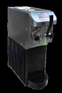 Soft Serve Machine Donper D100 Side