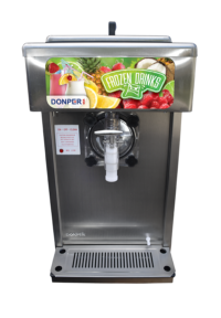 Frozen Beverage Machine Donper XF124 - Super High Capacity