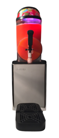 Single hopper Granita / Frozen Drink Machine xc112