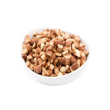 Topping Chopped Almonds