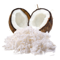 Topping Shredded Sweetened Coconut