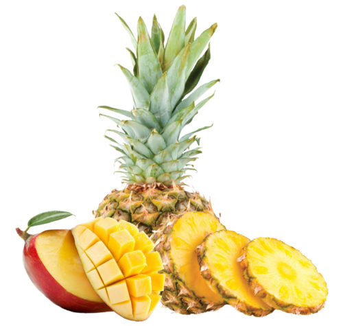 Pineapple Mango Flavor Concentrate