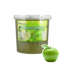 Topping Boba Green Apple