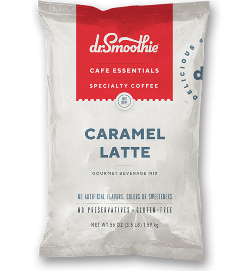 Cafe Essentials Caramel Latte