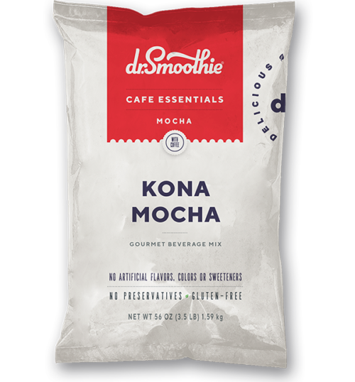 Cafe Essentials Kona Mocha