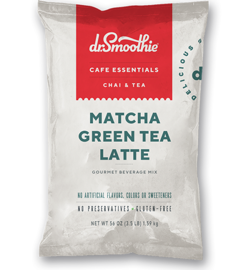 Cafe Essentials Matcha Green Tea Latte