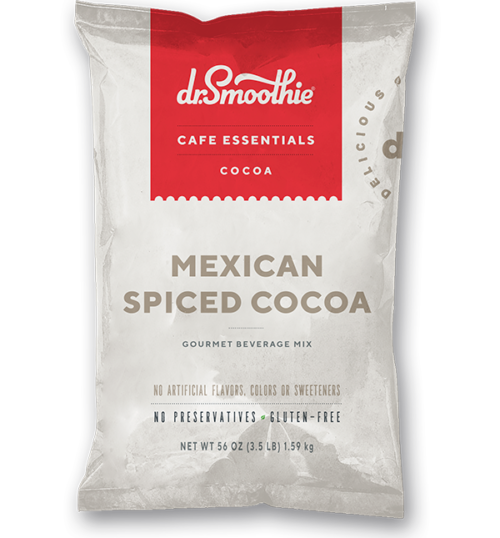 Cafe Essentials Mexican Spiced Cocoa