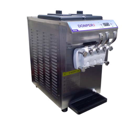 Donper D250 Machine